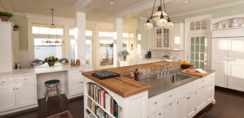 Signs That Indicate It Is Time for Remodeling the Kitchen