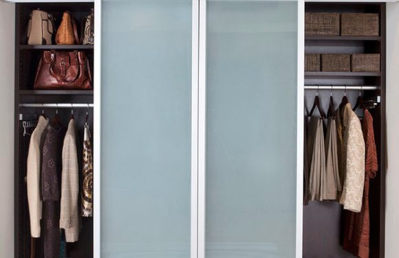 A Shopper's Guide For Sliding Closet Doorways