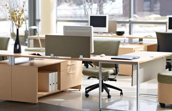 3 Overlooked Factors for Business Furniture Selection