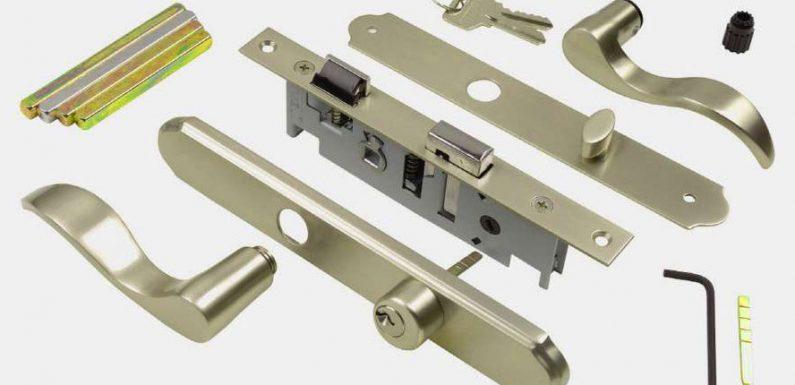 Accessorize Your Doorways With Great Door Hardware
