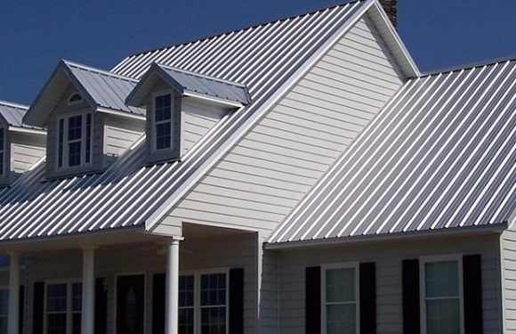 Metal Roofing-5 Best Metal Roof Myths Dispelled!