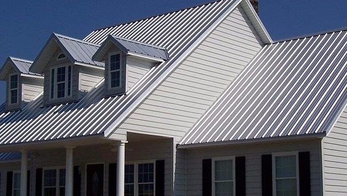 Metal Roofing-5 Best Metal Roof Myths Dispelled!