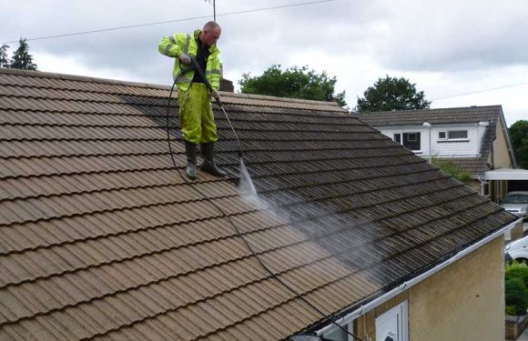 Roof Cleaning – Top Questions Clarified