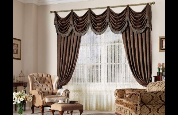 Ideas to Get Beautiful Curtains