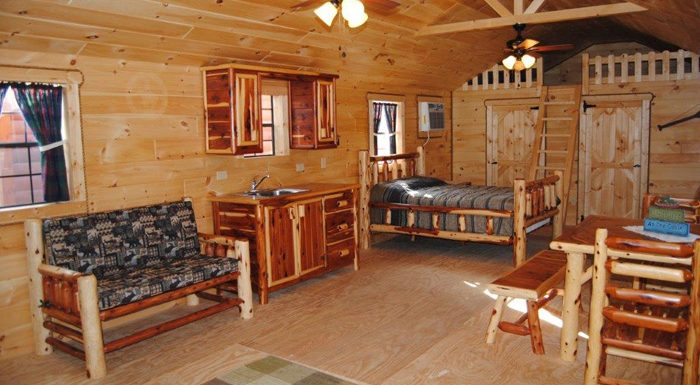 Cabin Furniture – Comfort With Style