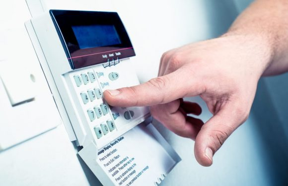 Safeguard Your House Using More Than Only a Security System