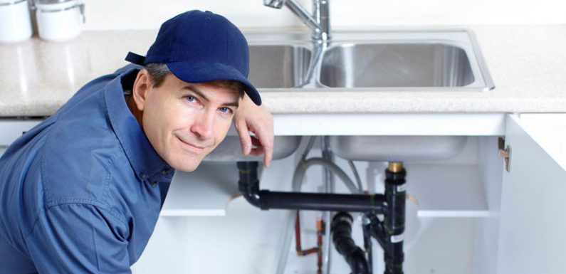 Getting a Plumbing Contractor For The Home