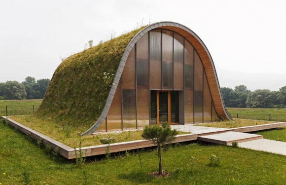 Eco-friendly Roofing