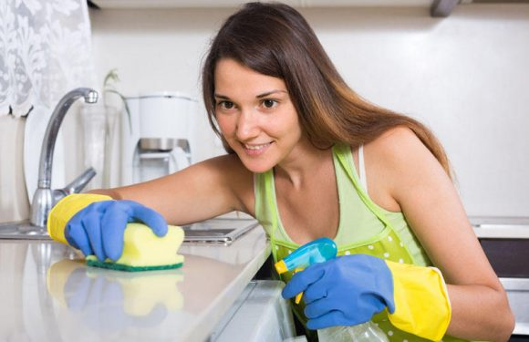 Are You Ready To Clean Your House?