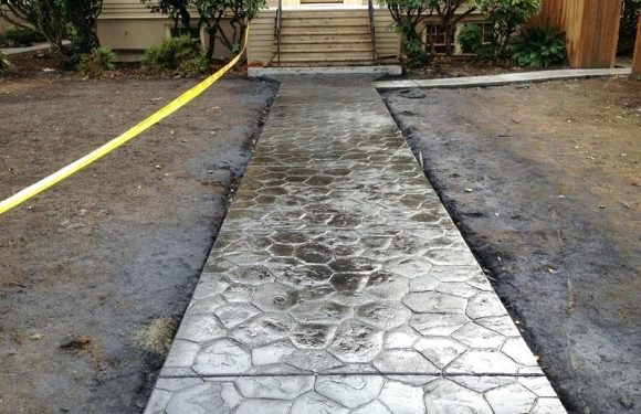 Do You Want to Repair Your Uneven Sidewalk? A Few Tips