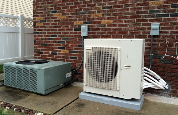 Do You Know About Various Options for Heat Pumps for Heating or Cooling Your Home?