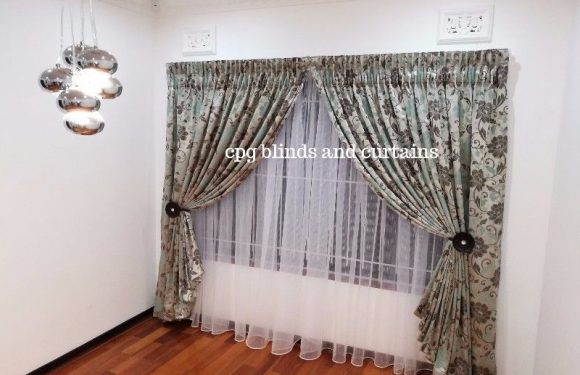 Readymade and Low-priced Curtains