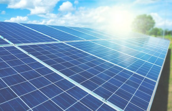How is a solar panel for home useful?