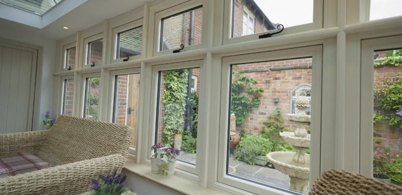 How Will New uPVC Windows Improve Your Home?