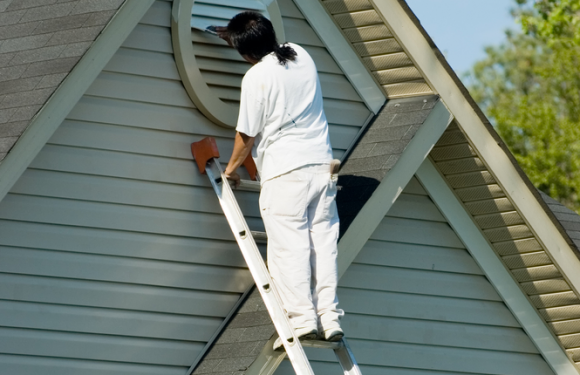 Benefits of choosing a professional painter
