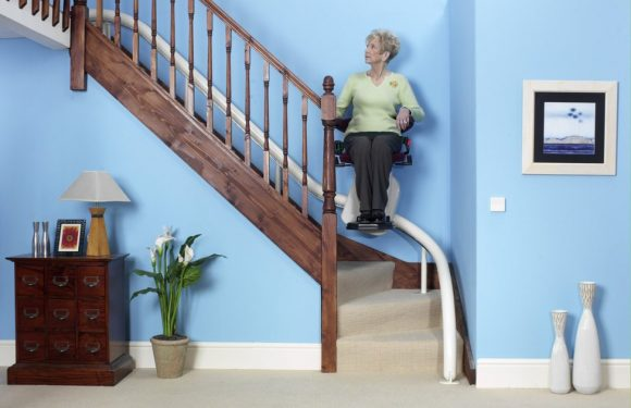 Why Should You Consider Getting a Stair Lift?